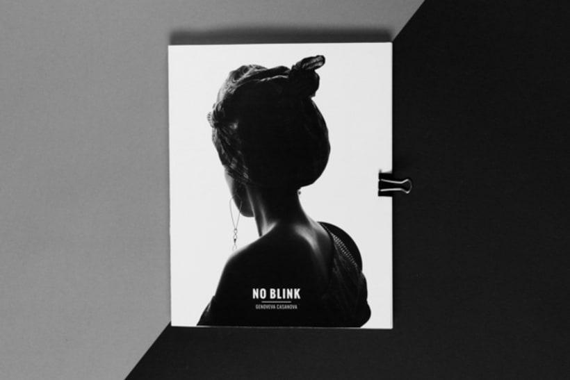 No Blink 5