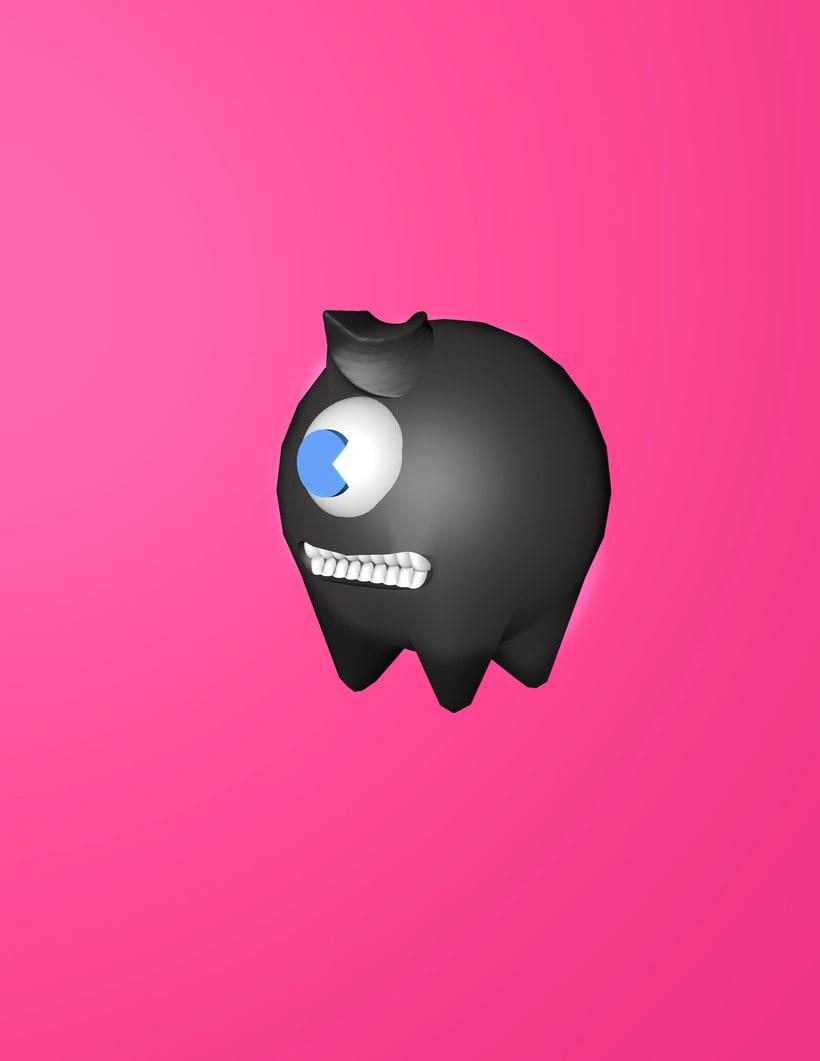 monstrou -1