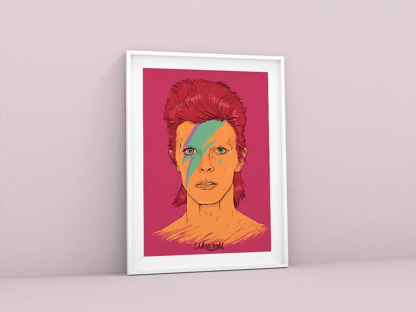 Bye David Bowie 1