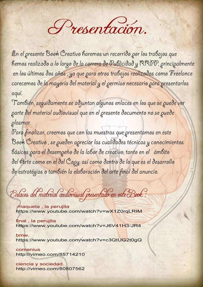BOOK   CREATIVO 1