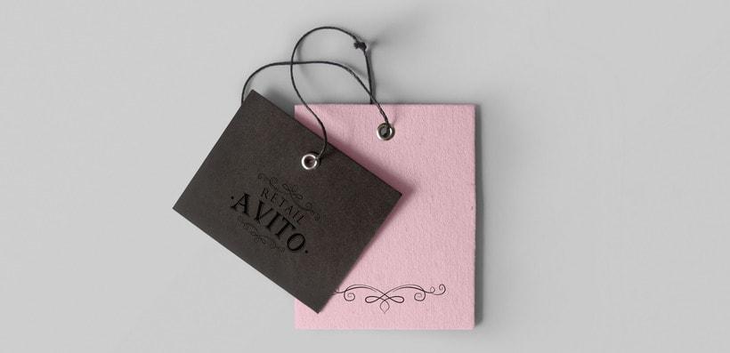 Diseño de identidad y packaging 2