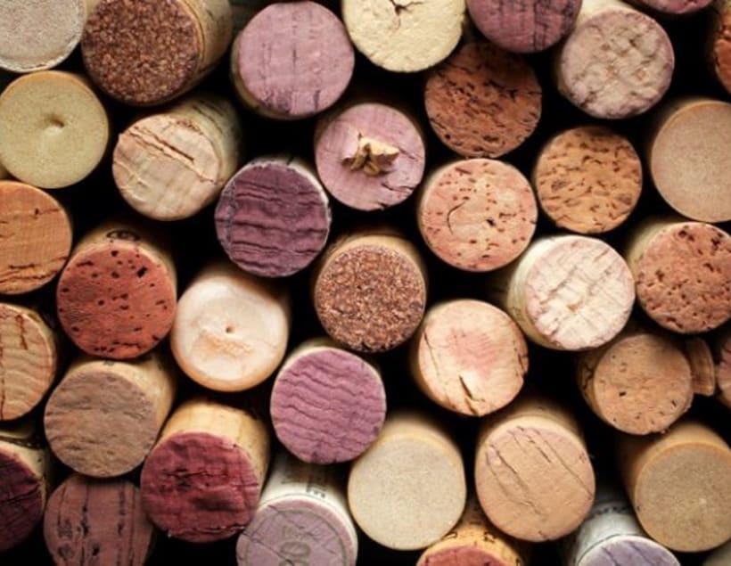 Diseño para etiquetas de vino 3