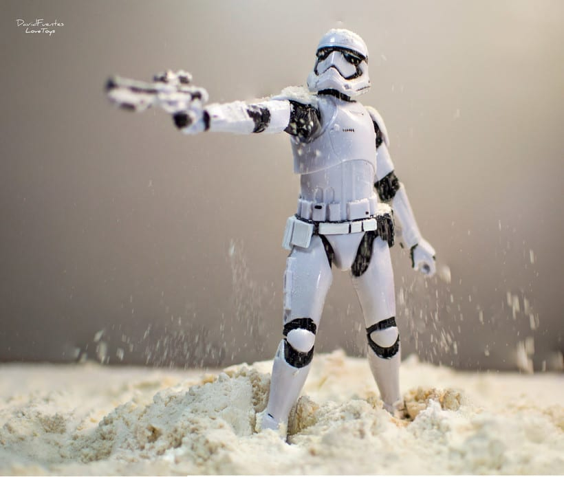 Stormtrooper (The Black Series) 0