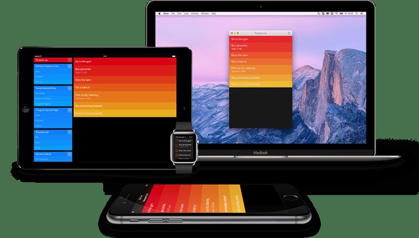5 Apps para ser más productivo y organizarte mejor 5