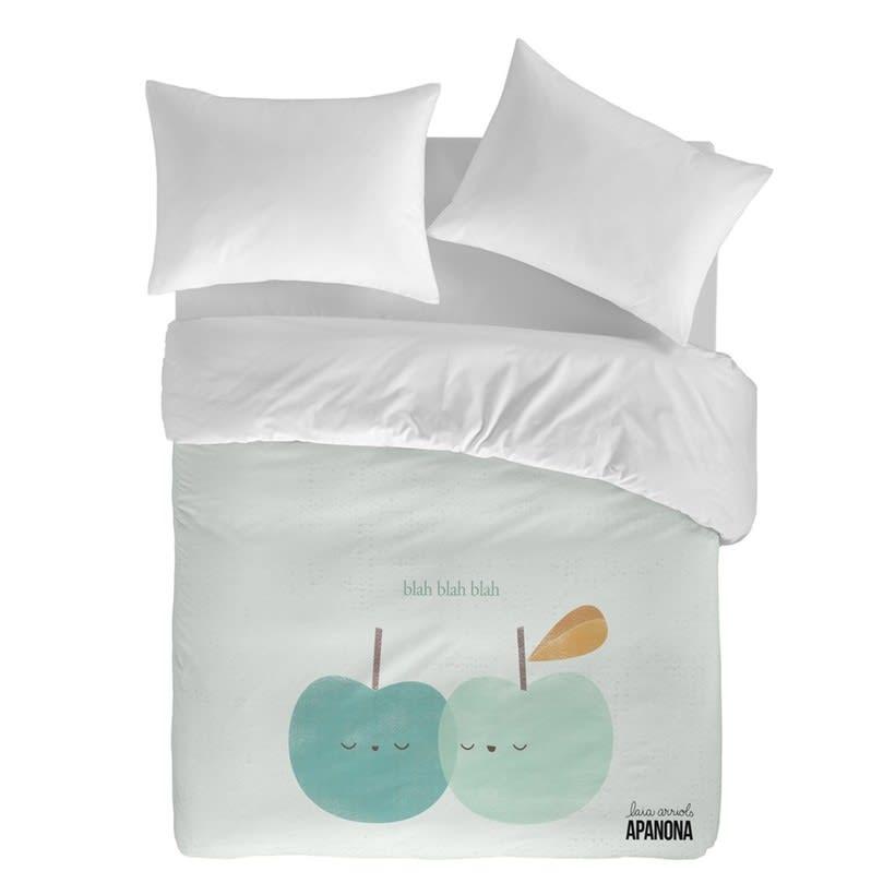Ropa de cama | Bed linen 3