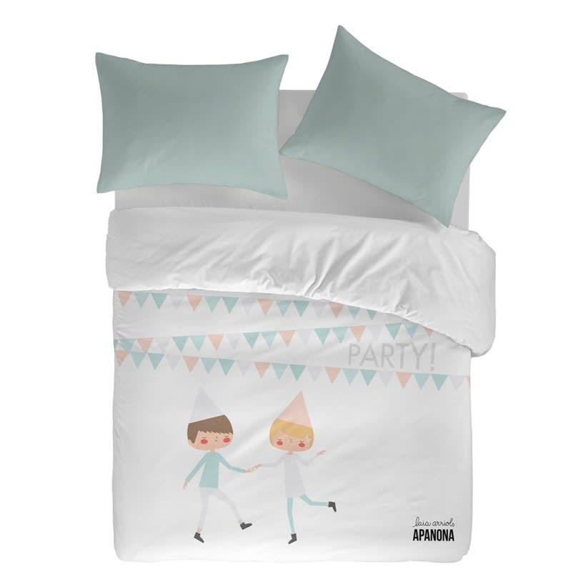 Ropa de cama | Bed linen 4