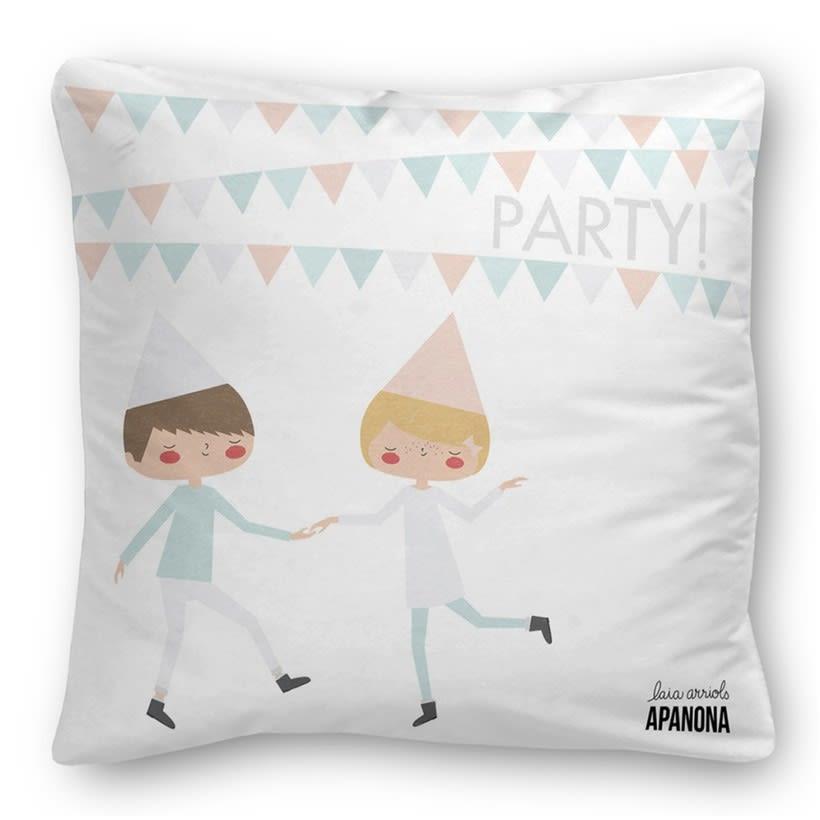 Ropa de cama | Bed linen 5