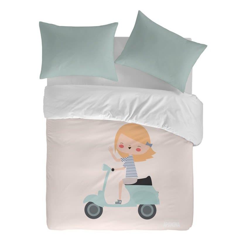 Ropa de cama | Bed linen 6