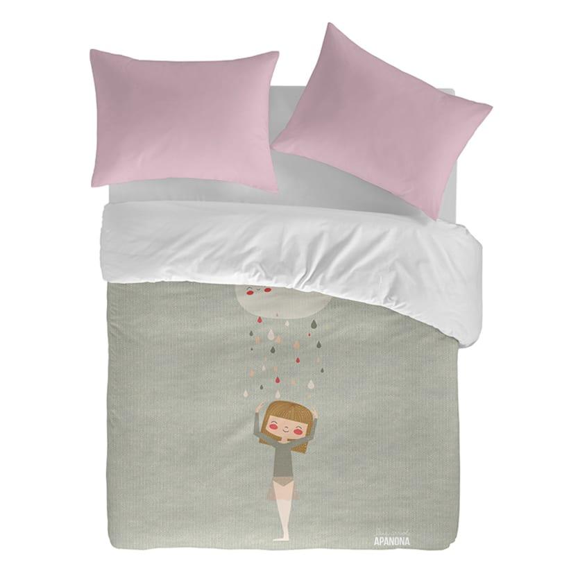 Ropa de cama | Bed linen 7