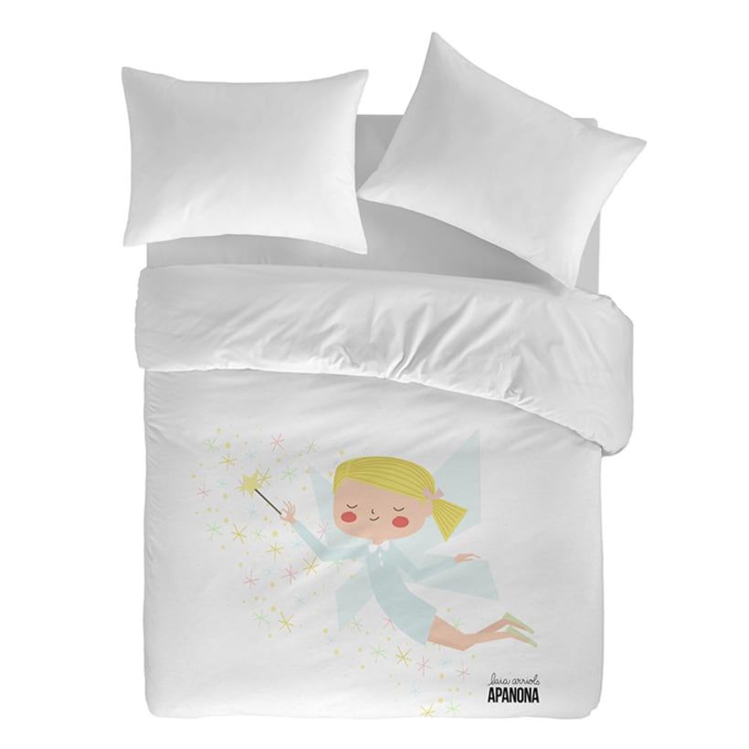 Ropa de cama | Bed linen 10
