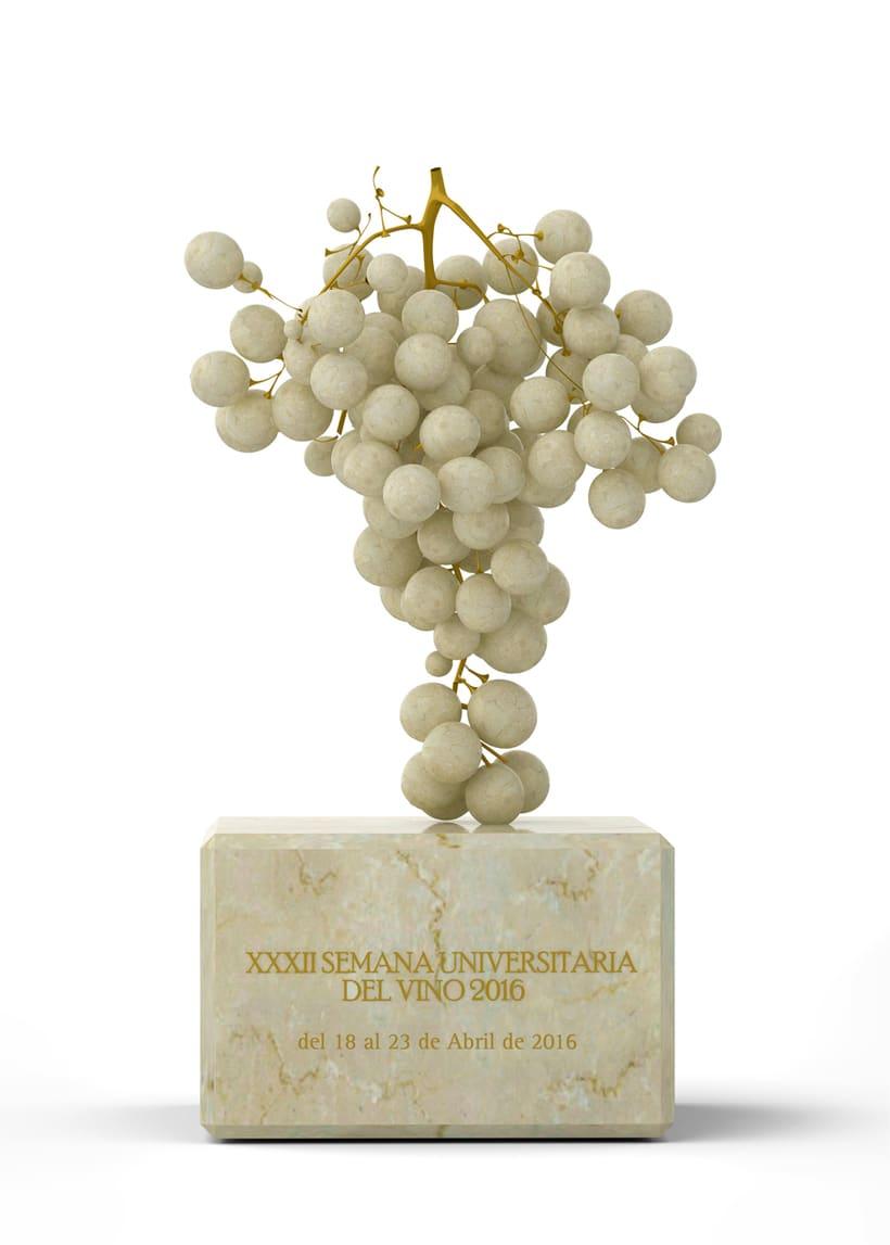 Concept Certamen del Vino 0