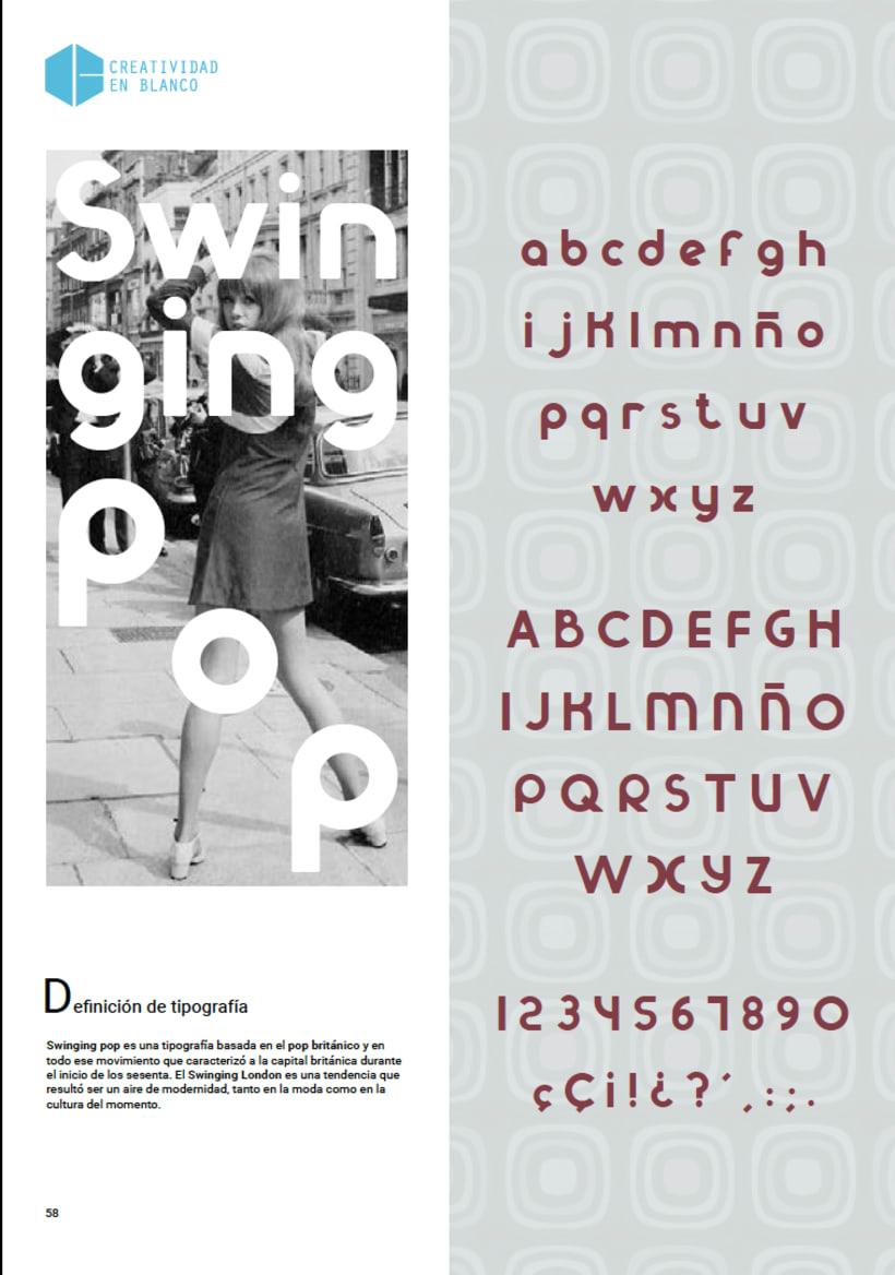 Diseño tipográfico y maquetación 28