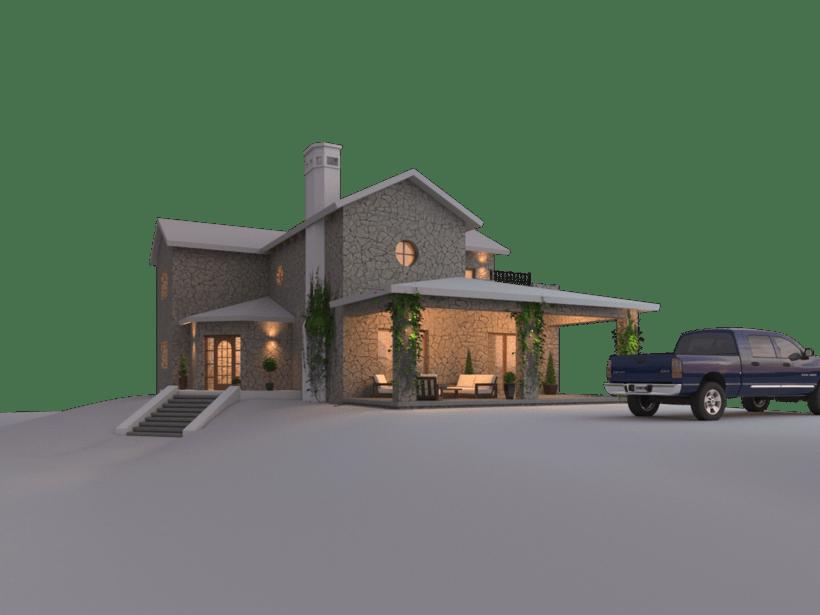 Proyecto para cliente  0