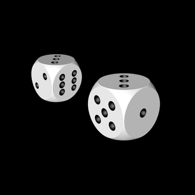 dice -1