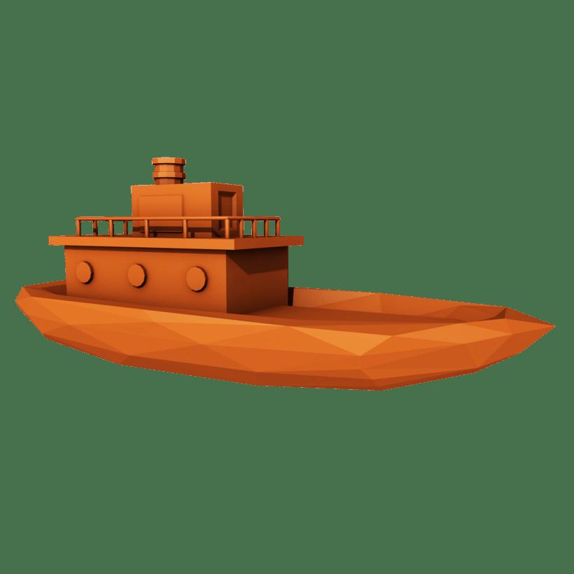 barco -1