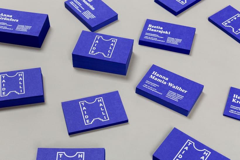 20 elegantes tarjetas de presentación 13