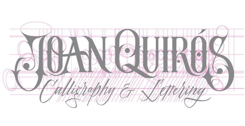 El privilegiado trazo de Joan Quirós 10