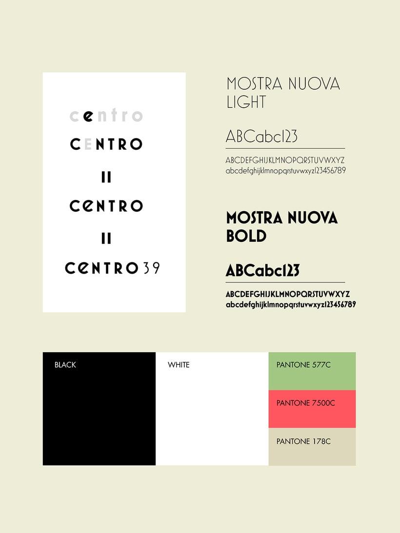 Italofilia Boutique - Branding and Web Design 4