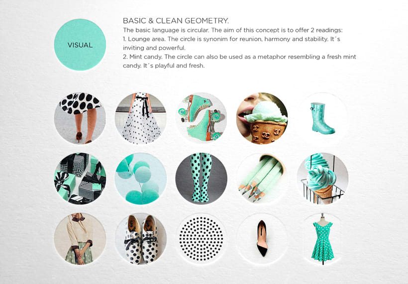 Mint - Fashion Branding 0