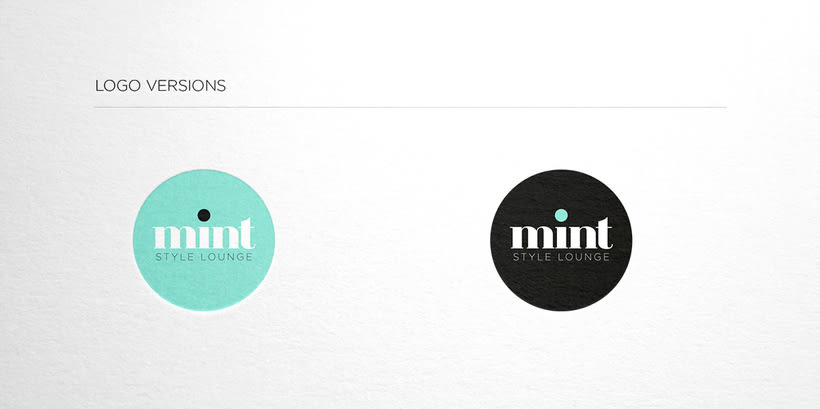 Mint - Fashion Branding 3