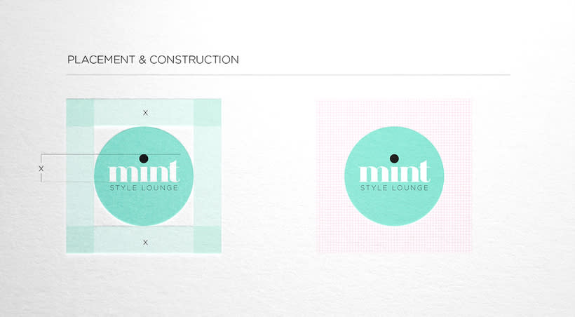 Mint - Fashion Branding 4