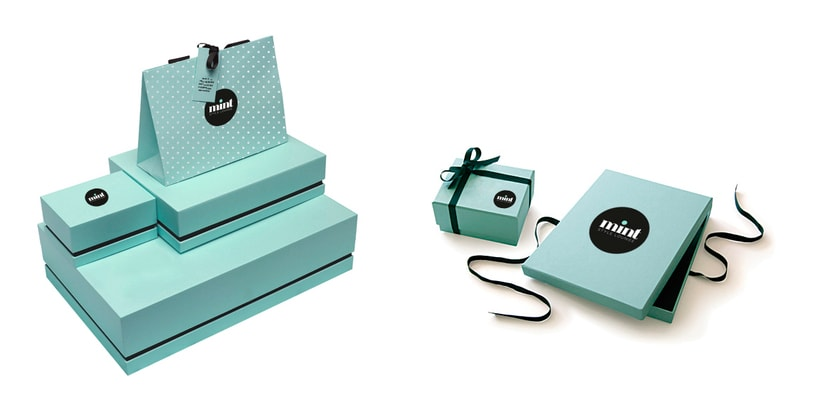 Mint - Fashion Branding 6