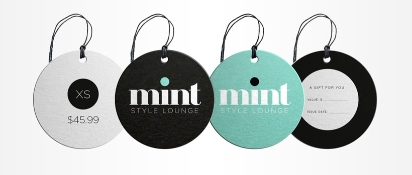 Mint - Fashion Branding 7