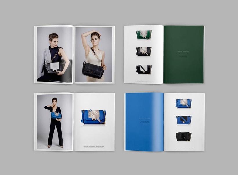 Mozaik - Fashion Lookbook 2