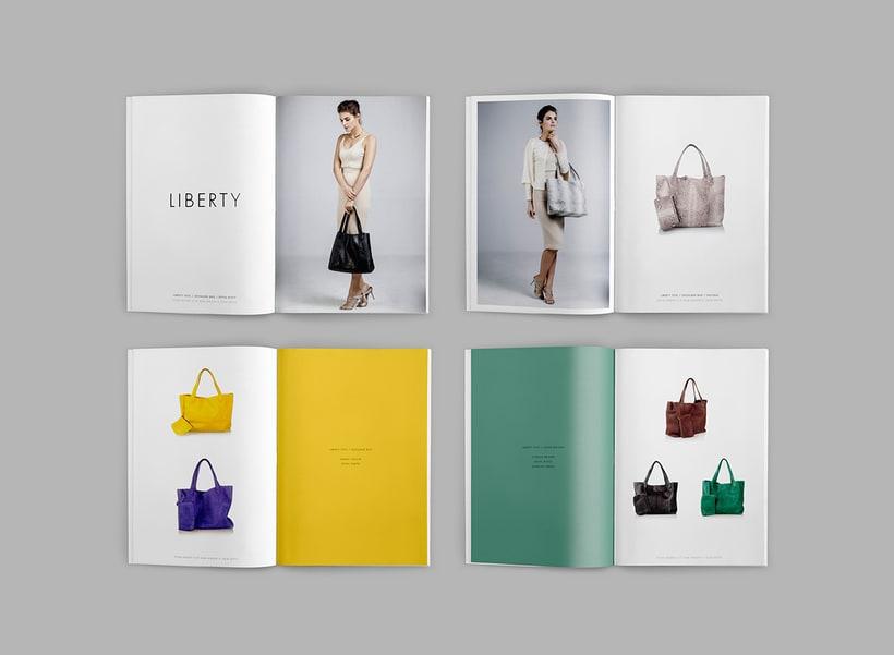 Mozaik - Fashion Lookbook 3