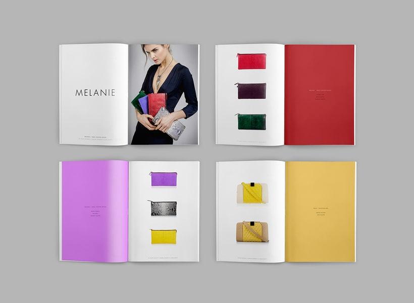 Mozaik - Fashion Lookbook 6