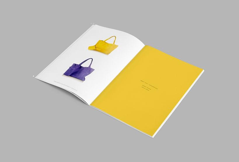 Mozaik - Fashion Lookbook 7