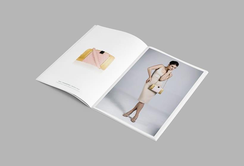 Mozaik - Fashion Lookbook 8