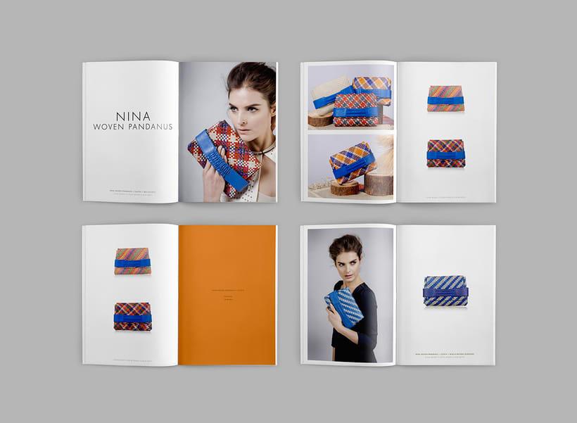 Mozaik - Fashion Lookbook 9