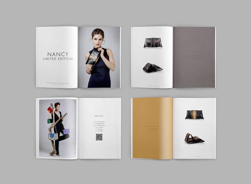 Mozaik - Fashion Lookbook 10