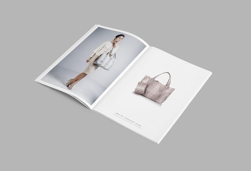Mozaik - Fashion Lookbook 13