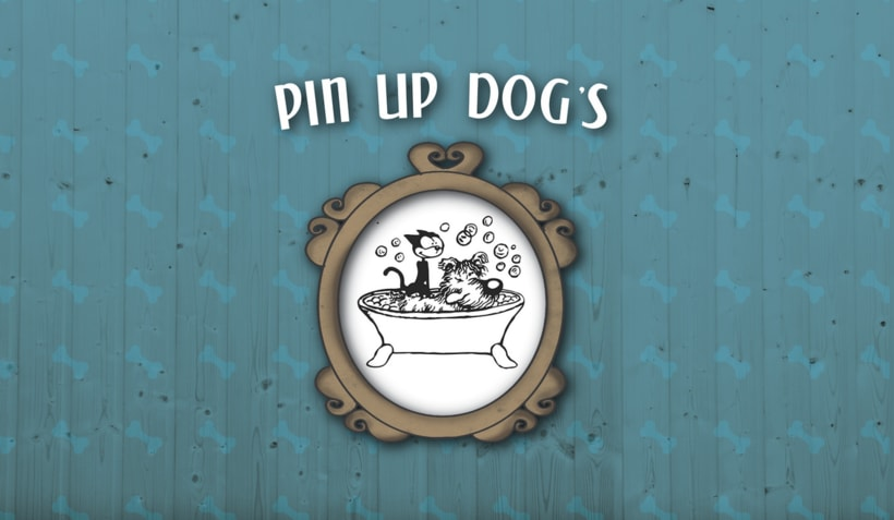 Peluquería Canina Pin Up Dog's  0