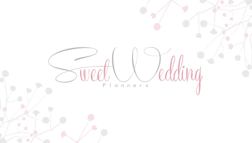 Sweet Wedding  -1