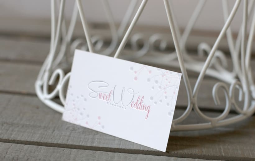 Sweet Wedding  1