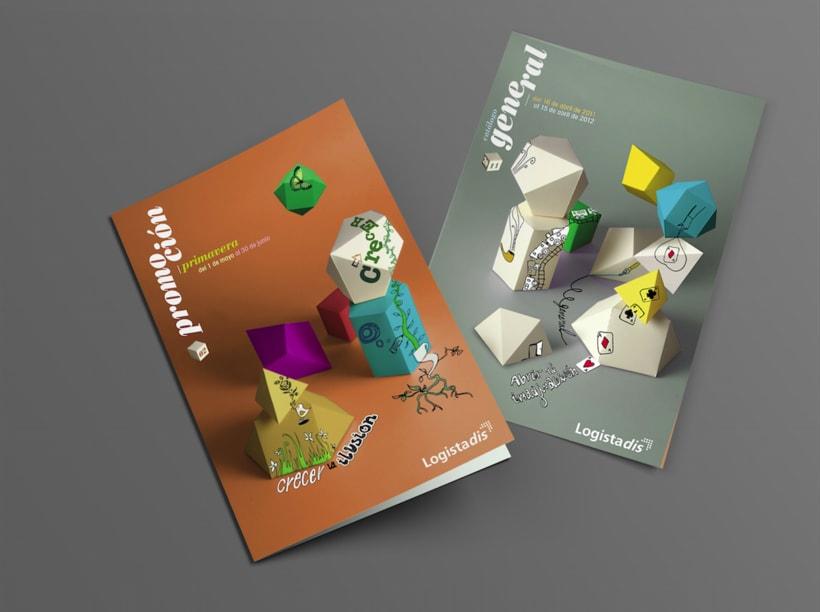 Book-Diseño Gráfico Creativo & Dirección de Arte editorial y publicitaria 5