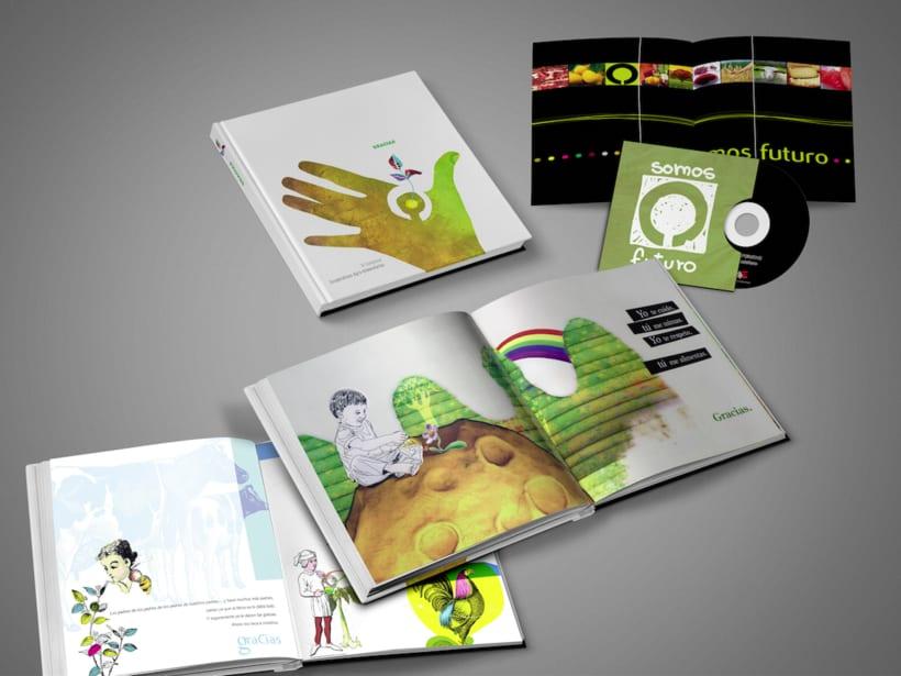 Book-Diseño Gráfico Creativo & Dirección de Arte editorial y publicitaria 29