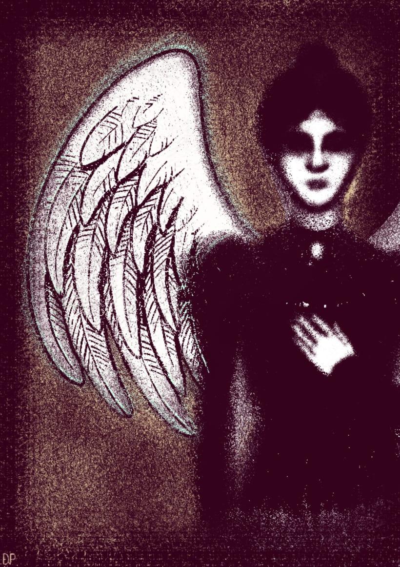 Fantasma -1