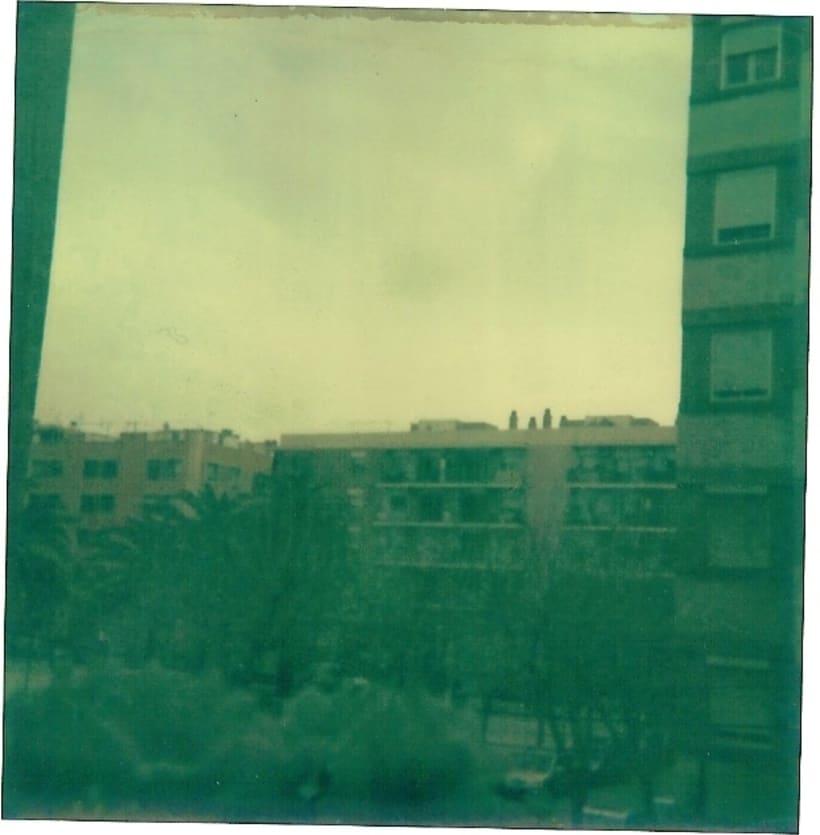 My Tarragona is green 4