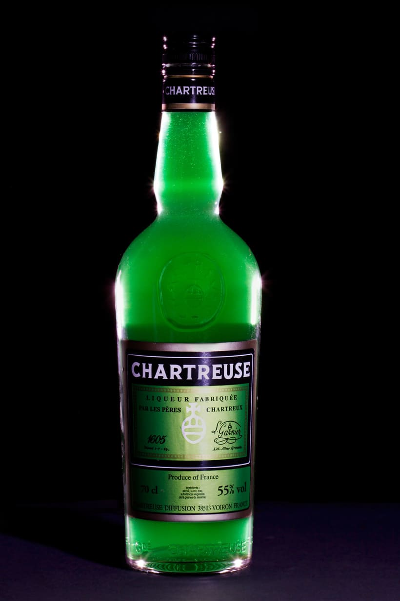 Chartreuse 2