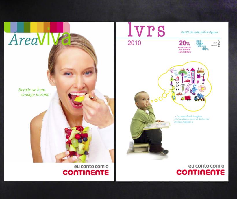 Book-Diseño Gráfico Creativo & Dirección de Arte editorial y publicitaria 100