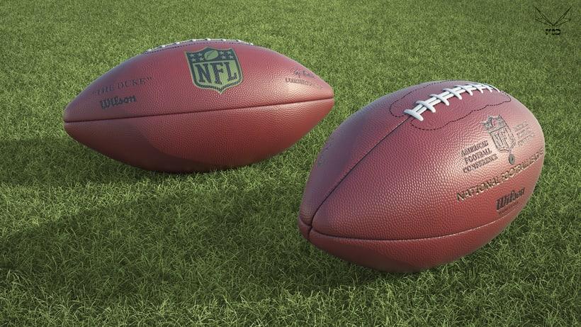 NFL BALL 6