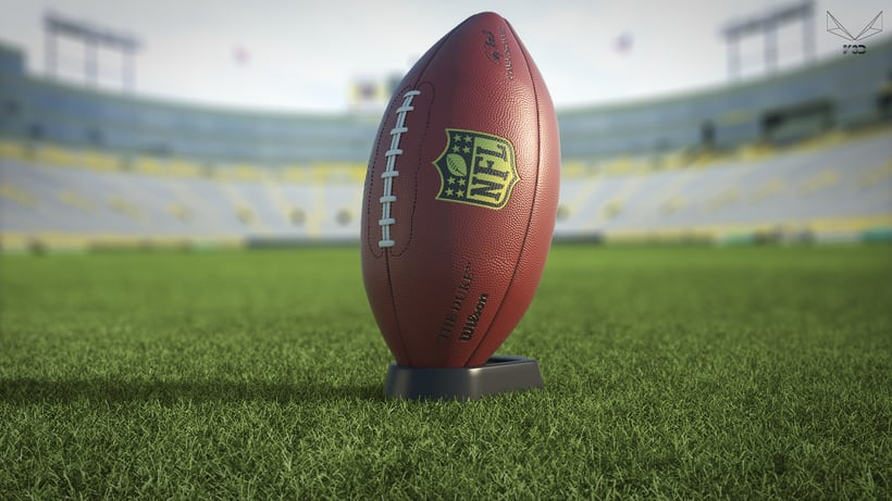 NFL BALL 5