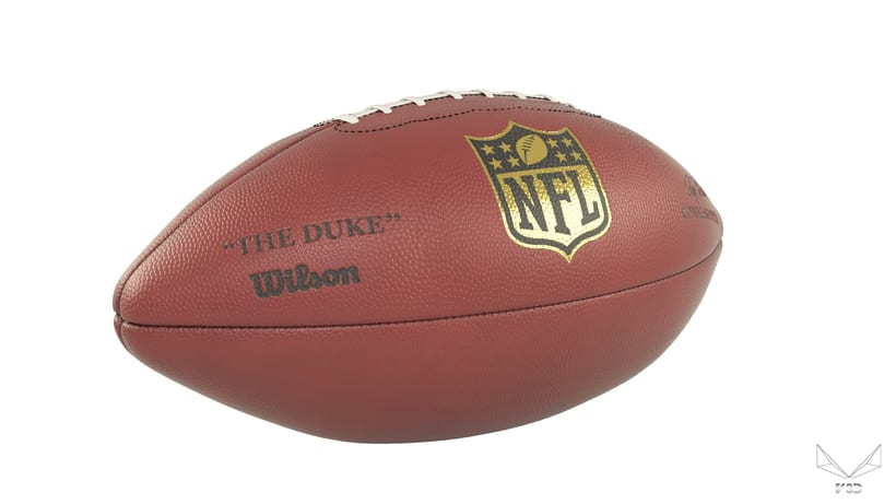 NFL BALL 0