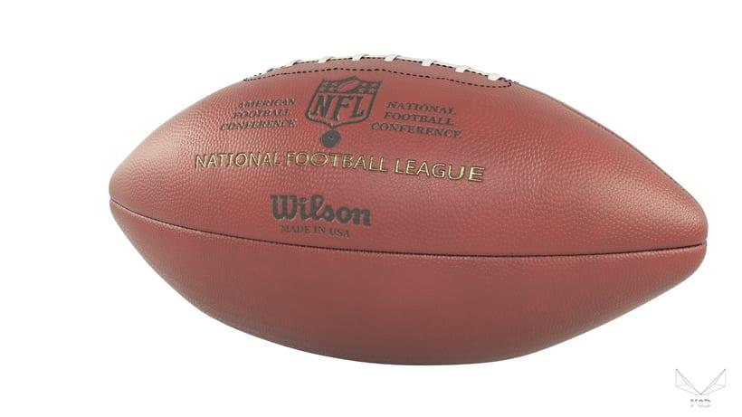 NFL BALL 1