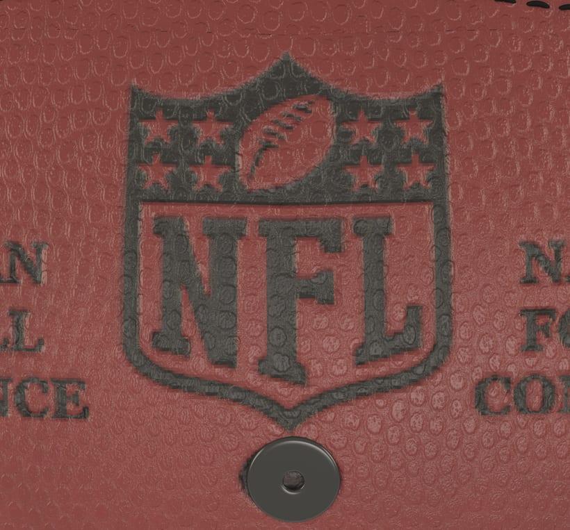 NFL BALL 4