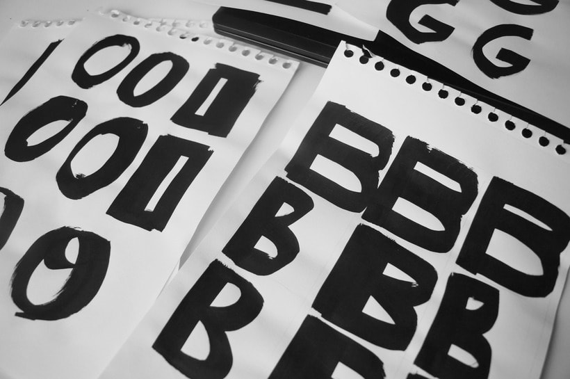 Identidad visual: branding personal 0